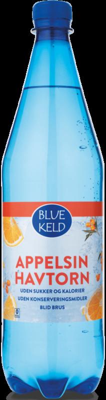 Blue Keld Appelsin/havtorn