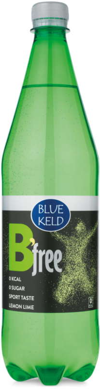 Blue Keld B'Free