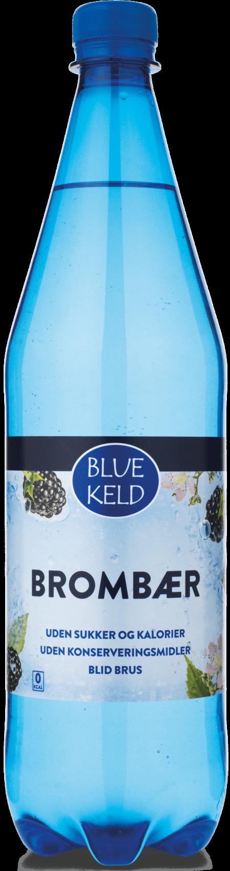 Blue Keld Brombær