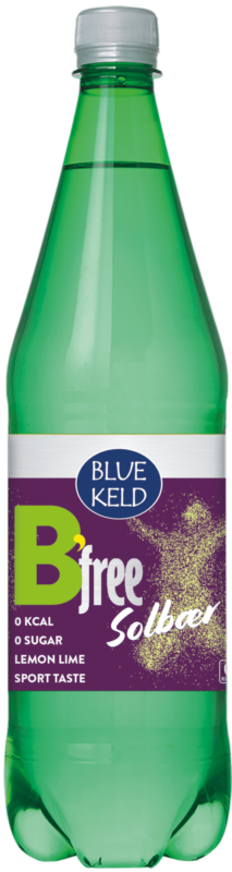 Blue Keld B'Free Solbær