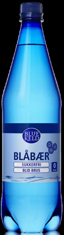 Blue Keld Blåbær