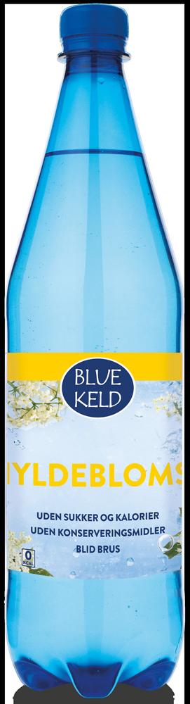 Blue Keld Hyldeblomst