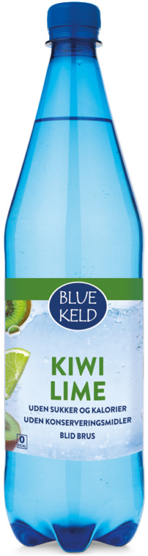 Blue Keld Kiwi Lime