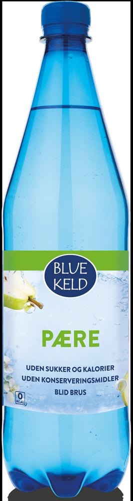 Blue Keld Pære